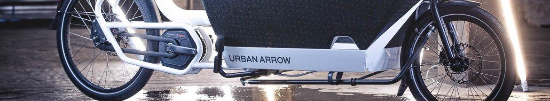 UrbanArrow-bakfiets